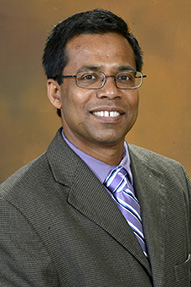 Photo of Theja Nilantha DeSilva