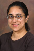 Photo of Asha Nayak