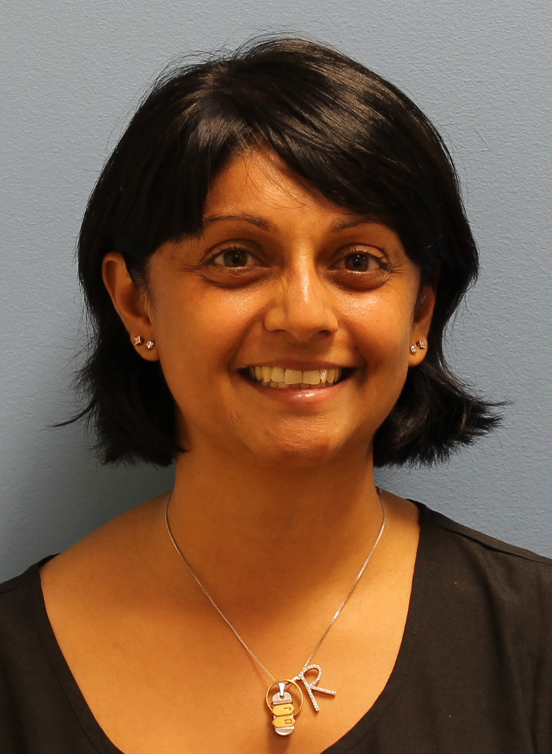 Photo of Ruchi Patel