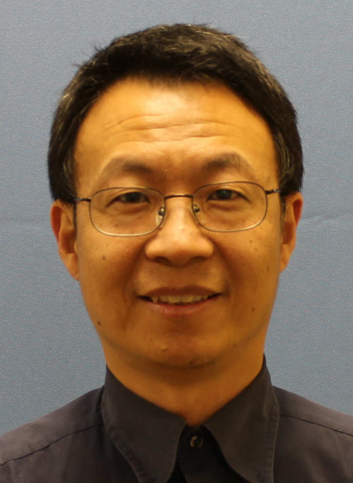 Photo of Shixuan Wang